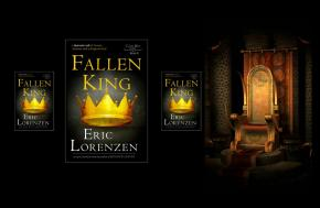 Fallen King- a fantasy novel