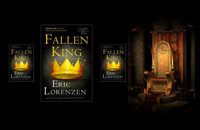 Fallen King book group3