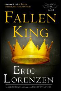 Fallen King novel