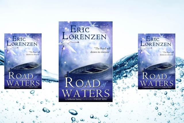 Road of Waters book group2