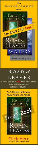 Road of Leaves AD4