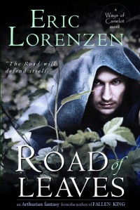 Road of Leaves novel