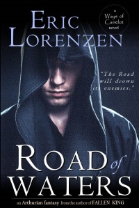 Road of Waters novel