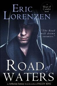 Road of Waters novel