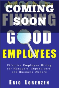 Finding Good Employees